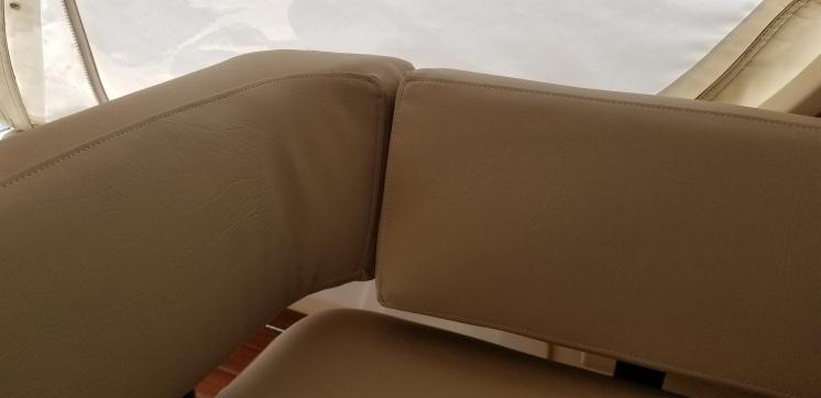Vinyl Cushions