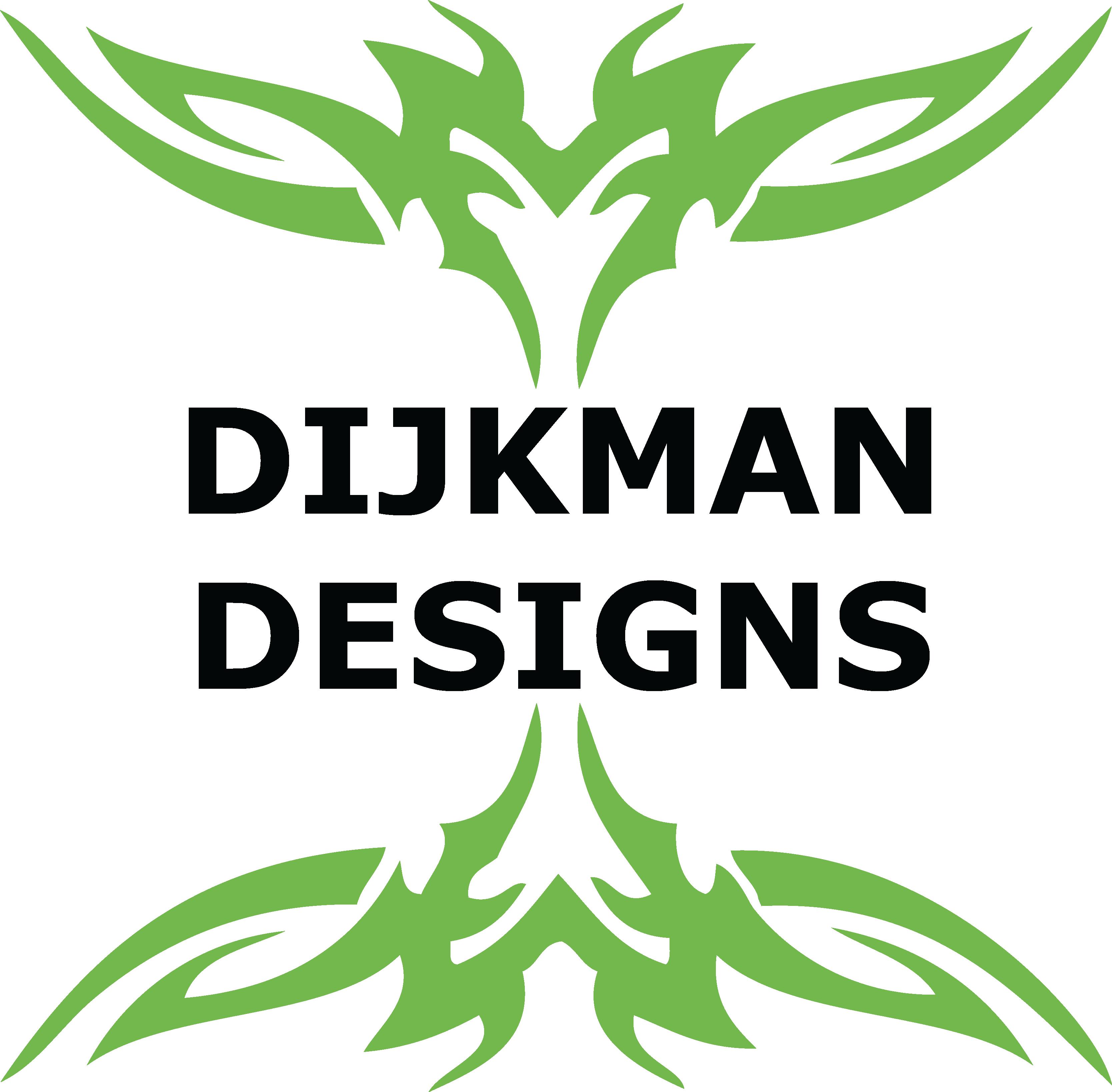 Dijkman Designs Canvas