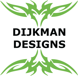 dijkman design NEW