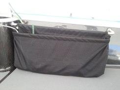 Mesh line bag