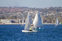 Finn Sails