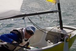 Sabot Sails